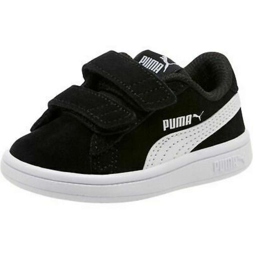 Puma Smash V2 Sd V. For Kids 0
