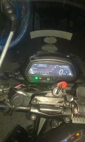 Moto domineitor 400