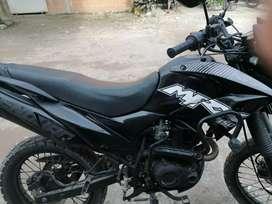 Moto victory MRX150