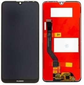 Display Huawei Y7 2019 Original Lcd Touch Pantalla