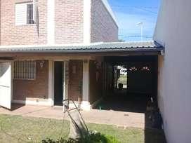 Vendo casa 2 dormitorios Marquez sobremonte Cordoba