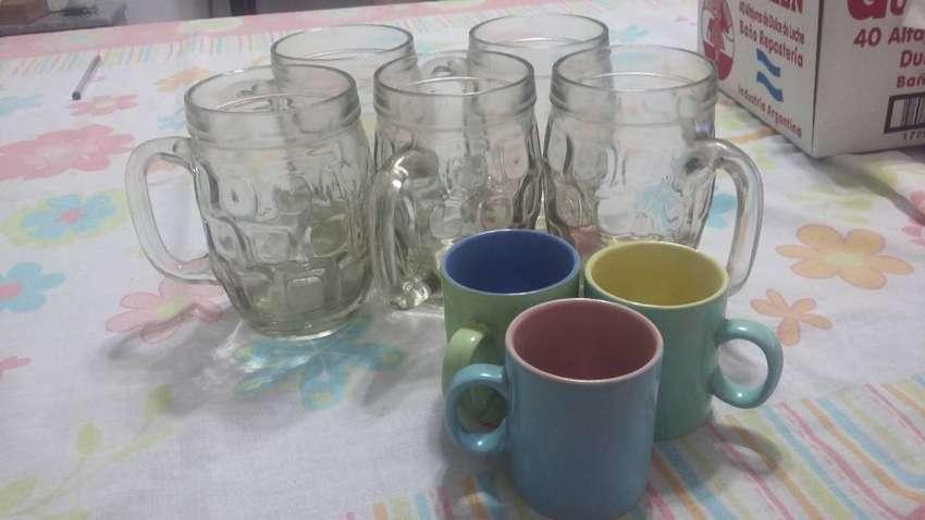 vasos y tazas 0