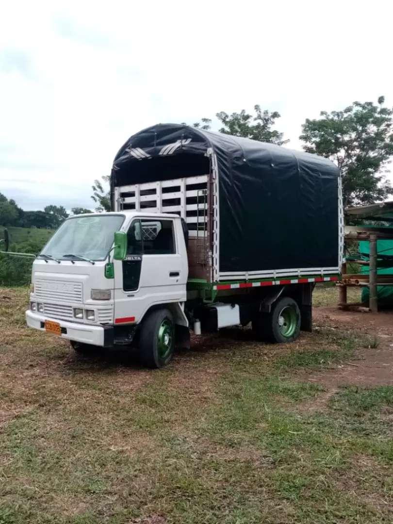 Se ofrece para mudanzas camion turbo o camioneta a cualquier lugar del pais 0