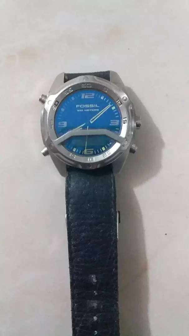 Reloj Fosil 0