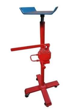 Criques hidráulico de fosa para caja y diferencial.