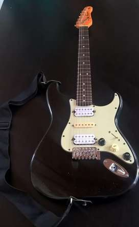 VENDO YA  Guitarra Electrica Jay Turner