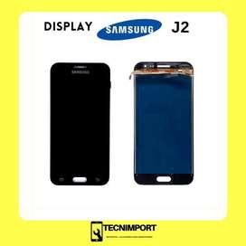 Display Pantalla Samsung J2