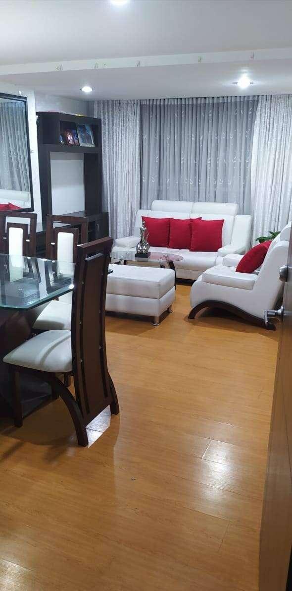 Excelente ubicación y amplio apartamento de 96. Precio negociable.