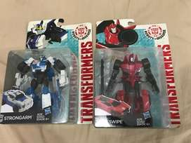 Transformers Robots In Disguise 2019 New