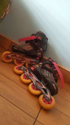 Patines MPS 31 a 34