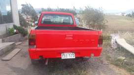 Camineta Ford Courier