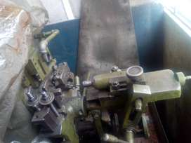 Torno revolver IRALAK AK35