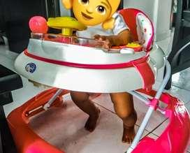 Caminador bebé