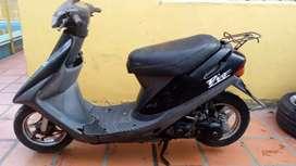Honda Scooter DIO sx 95