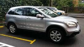 Honda CR-V EX 4X4 2008 Excelente procedencia