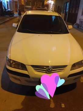 Vendo Mazda Milenio