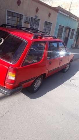Ganga Renault 18 Break 1400 Linea Ts