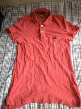 Camiseta Unitedcolors Talla M