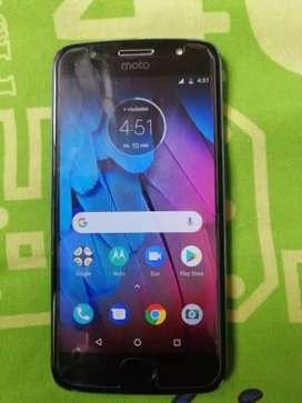 VENDO Motorola Moto g5s 3 GB ram 32 GB rom l