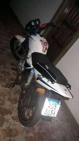 Motomel S2 150c