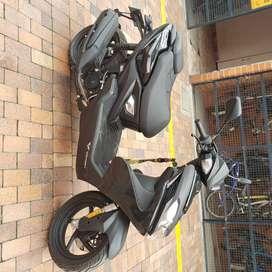 Moto Victory Zs125