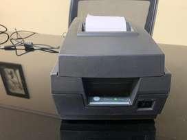Impresora Matriz de Punto Bicolon