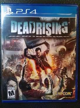 DeadRising PS4