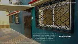 Habitaciones para Estudiantes y/o Ejecutivos cerca Universidad de Guayaquil