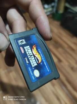 Nintendo Gameboy advance SP hermosa