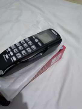 Telefono sencillo de escritorio