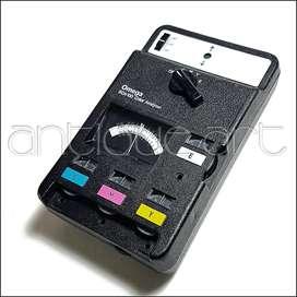 A64 Analizador Color Omega Sca-100 Ampliadora Laboratorio