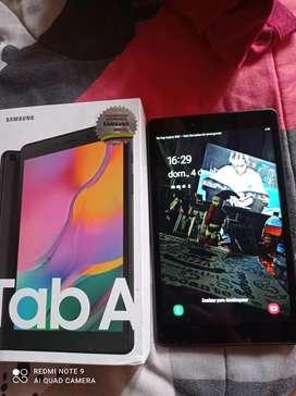 Se vende tablet nueva
