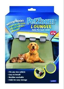 Forro Protector De Sillas Para Carro Pet Zoom Mascotas ¡¡GRAN OFERTA!!