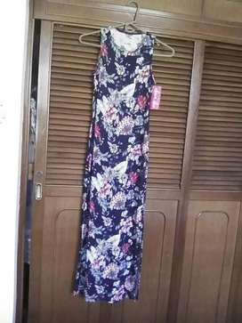Vendo un vestido nuevo talla M