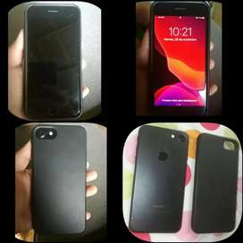 Vendo iphone 7 buen estado
