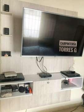 Repisa de tv