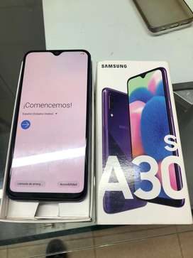 Samsung A30s De 64GB