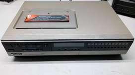 VHS National vintage