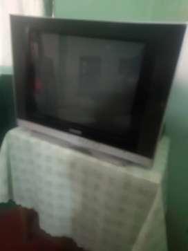 Vendo tv samsung de 21 en buen estado