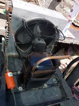 Condensador 1.1/2hp