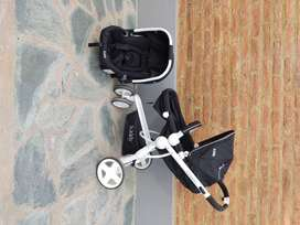 Kiddy compass White