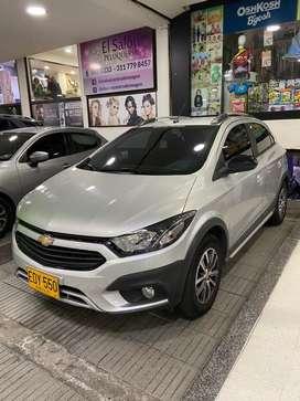 Venta de Chevrolet Onix Activ 2018