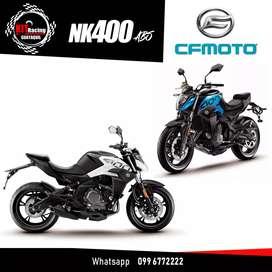 Cf Moto Nk400