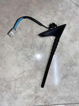 Antena para mazda 2 completa