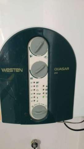 Caldera Dual Baxi Western Quasar