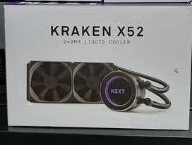 KRAKEN X52