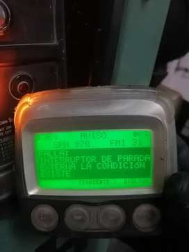 Control para maquinaria
