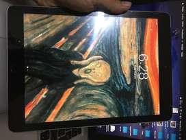 Ipad 5 Generación - Sim card 4g