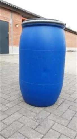 $ 120.000 canecas plasticas de 220 litros