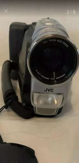 Video digital JVC